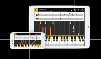 Casio CDP-S350 : Chordana Play