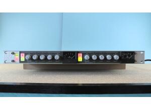 Smart Research C2 Dual/Stereo Compressor
