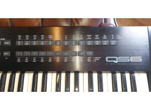 Alesis QS6