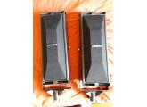 Vend 2 Boses 402 Avec lyres et filtre