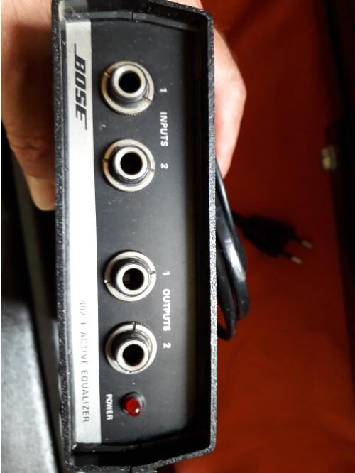Bose 402 (13484)