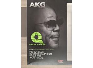 AKG Q701 Quincy Jones Signature