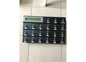 Fractal Audio Systems MFC-101 (20617)