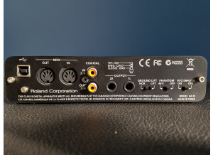 Roland UA-55 Quad-Capture (27528)