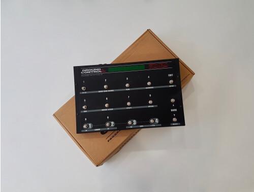Voodoo Lab Ground Control Pro (33444)