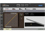 AudioFront MIDI Expression IO