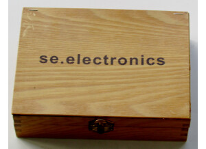 sE Electronics sE1A