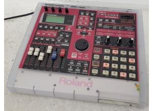 Roland SP-808EX