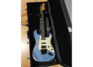 S71 Guitars S71 Custom Shop Guitars