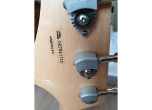 Fender American Deluxe Precision Bass [2003-2009]