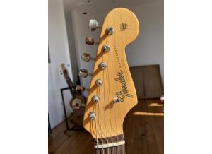 Fender American Original '60s Stratocaster