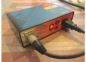 Audio Developments Ltd AD 146 (790)