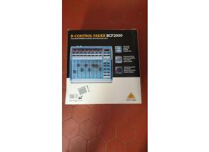 Behringer B-Control Fader BCF2000 (15878)