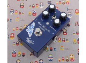 Fredric Effects Blue Monarch