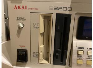 Akai Professional S3200 (78825)