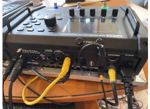 Fractal Audio Systems FM3 (99016)