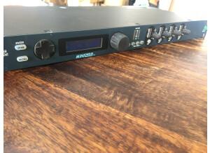 BSS Audio Minidrive FDS334T