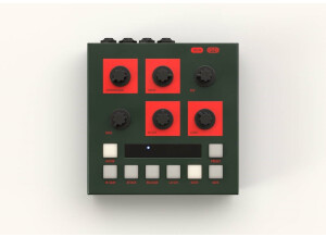 OTO BOUM - Warming Unit (51732)