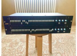 Echange EQ graphique XTA Electronics GQ 600