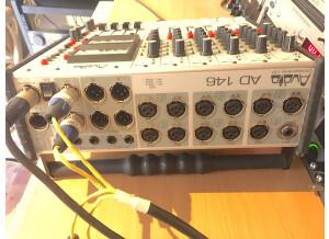 Audio Developments Ltd AD 146 (94686)