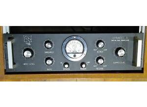 Gyraf Audio Gyratec X - Stereo Vari-Mu Compressor (12153)