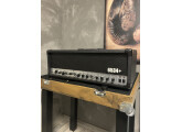 Peavey 6534+ (Footswitch & case) - 700 euros