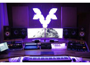 Yamaha Reface YC (73374)
