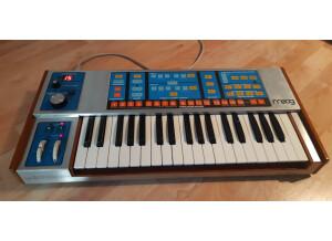 Moog Music The Source