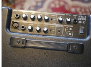 Roland AC-33 (40642)