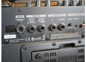 Roland AC-33 (99683)