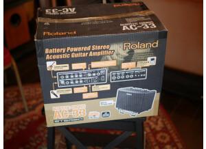 Roland AC-33 (58199)
