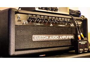 Universal Audio Suhr PT100