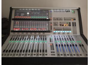 Soundcraft Vi1