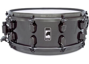 Mapex Black Panther Lacquered Maple 14 x 5.5