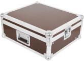 Vends flight case valise THON Rack Case 10U Live 15 RA