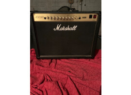 Vends combo Marshall JCM 900 100 W