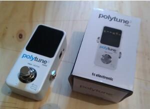 TC Electronic PolyTune Mini (94721)