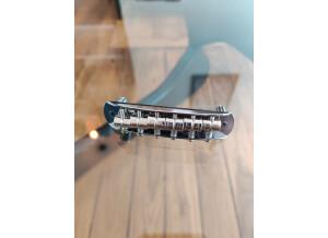 Fender Mustang / Jaguar / Jazzmaster Chevalet / Bridge
