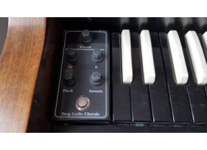 Hammond B-3