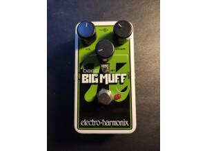 Electro-Harmonix Nano Bass Big Muff Pi (49546)