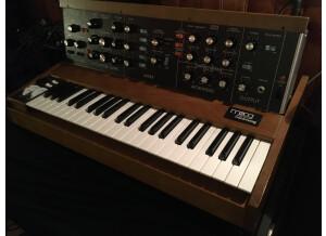 Moog Music Minimoog Model D (2016) (15087)