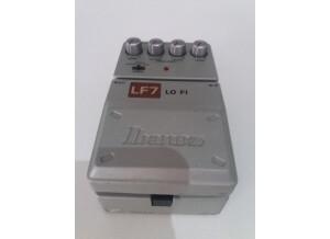 Ibanez LF7 Lo-Fi