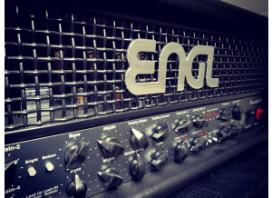 ENGL E412SG Standard Straight 4x12 Cabinet