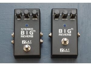 Z.Cat Stereo Big Reverb TI