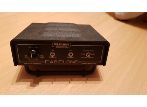 Mesa Boogie CabClone (36030)