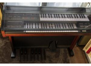 Yamaha MC-600 (40545)