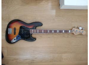 Fender Classic '70s Jazz Bass