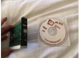Carte USB pour Akaï S5000 + programme AkSis.