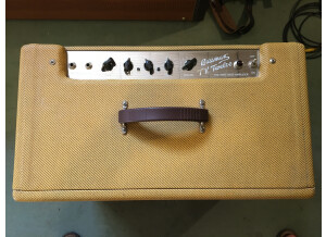 Fender Bassman TV Twelve Combo