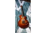 Guitare custom forme LES PAUL